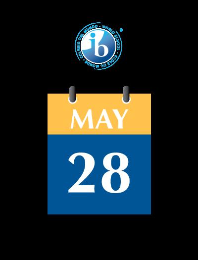 IB Webinar May 28
