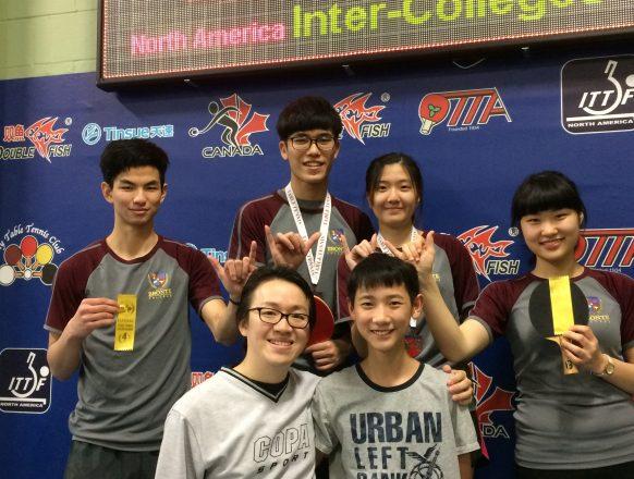 2017-02-14 Ping Pong Team