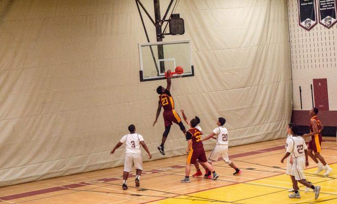 2018-04 Basketball Game-4