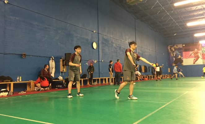 2018-04 Badminton Team-5